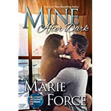 Mine After Dark (Gansett Island Series Book 19)