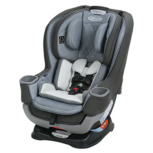 71 Off On Graco Extend2fit Platinum Convertible Car Seat