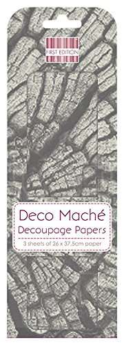 first-edition-fsc-deco-mache-baumstamm-papier-multi-farbe