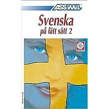 ASSiMiL Schwedisch ohne Mühe - Audio-CDs (Teil 2): Selbstlernkurs für Deutschsprechende - Tonaufnahmen (Lektion 50-100)