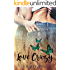 Love Crazy (Welcome To Spartan Book 1)