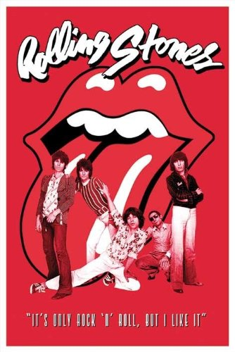 laminated-officially-licensed-music-maxi-poster-featuring-the-rolling-stones-its-only-rock-roll-61x9
