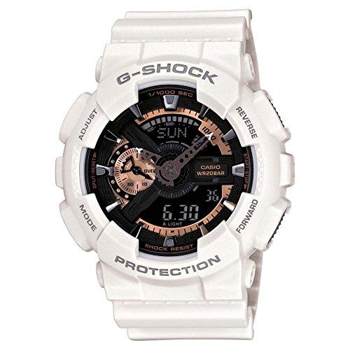 Reloj Casio G-Shock para Hombre GA-110RG-7A