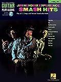 Guitar Play-Along Vol.047 Jimi Hendrix