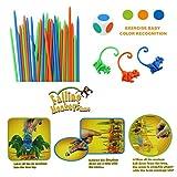 Swiftswan Eltern Kind Interaktion Spiel Fallende Affen Kinder Lernspielzeug