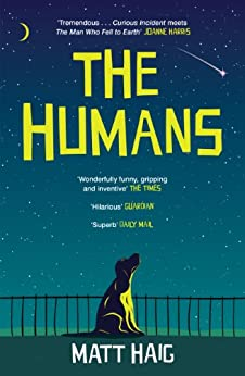 The Humans von [Haig, Matt]