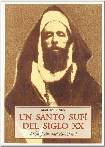 Un Santo Sufí