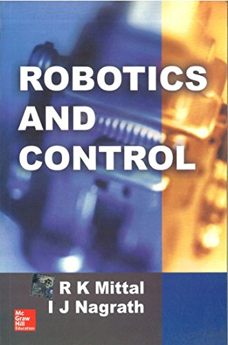 ROBOTICS AND CONTROL