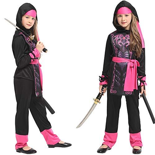 Donatello Baby Kostüm - ZSDFGH Ninja Turtles Kostüm/Ninja Kostüm/kostüm Ninja Kinder/Ninja Turtles Kostim Baby/Fasching Kostüm Kinder,XL(for130-140cmbaby)