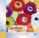 お気に召すまま (Capriccio) [DVD-R] [DSD-AUDIO]