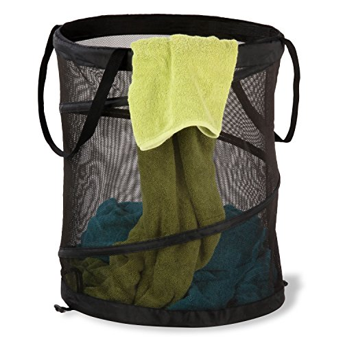 honey-can-do-international-hmp-01127-mesh-spiral-laundry-basket-large-shape-black