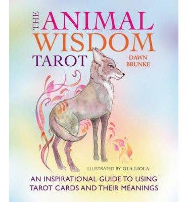 Tarot Des Animaux - [(The Animal Wisdom Tarot)] [ By (author)