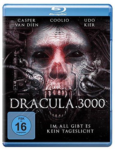 Bild von Dracula 3000 [Blu-ray]