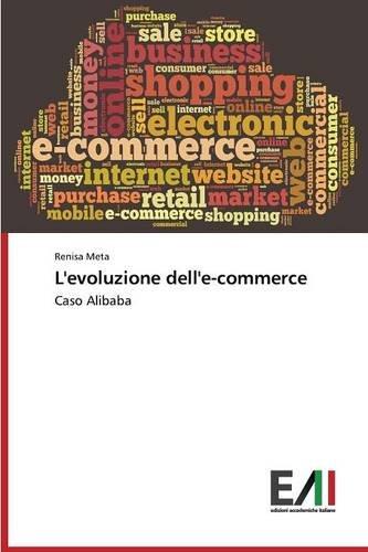 L'evoluzione dell'e-commerce: Caso Alibaba