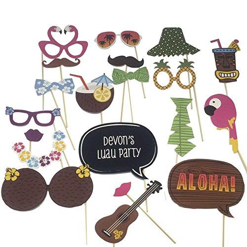 accesorios para photocall