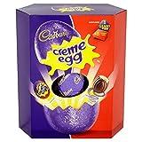 Cadbury Creme Egg Giant Easter Egg, 497g