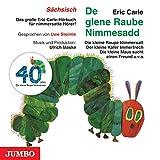 De glene Raube Nimmesadd, Audio-CD