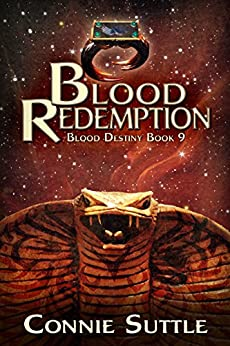 Blood Redemption: Blood Destiny, Book 9 (English Edition)