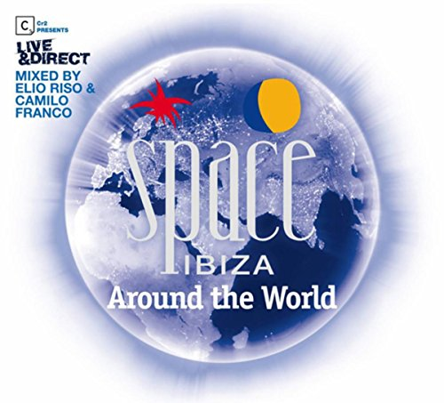 Space Ibiza - Around The World (Deluxe Edition) (Ibiza Space)