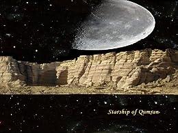 Starship of Qumran (Vimana Book 1) (English Edition) de [Braken, Skyler]