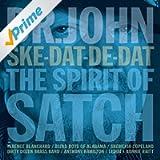 Ske-Dat-De-Dat - The Spirit of Satch