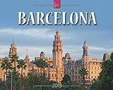 Barcelona 2013 - Original Stürtz-Kalender