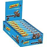 Powerbar Protein Riegel Clean Whey Low Sugar Eiweiß-Riegel Chocolate-Brownie