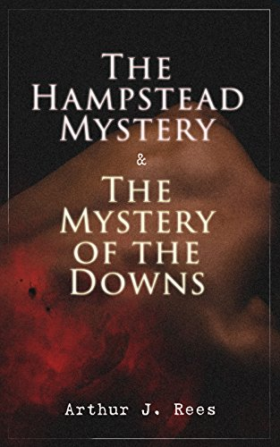 The Hampstead Mystery & The Mystery of the Downs: Detective Crew's Cases (English Edition) -