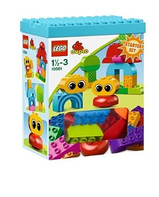 LEGO DUPLO 10561 - Set de Construcción para Bebés por Lego Duplo Briques