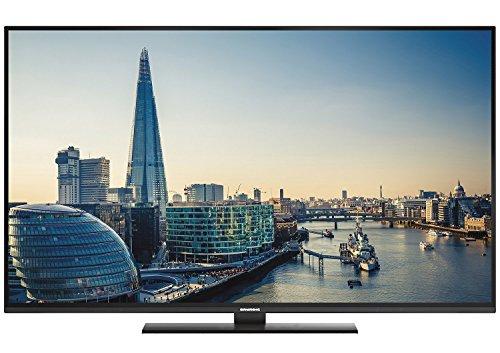 Grundig 55 GUB 8678 139 cm (55 Zoll) Fernseher (Ultra-HD, Twin Triple Tuner, Smart TV)