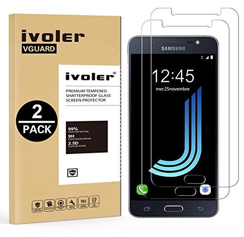 IVoler [2 Unidades] Protector Pantalla Compatible