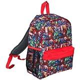Best Backpacks For Boys - Marvel Avengers Official Backpack for Children Boys Girls Review
