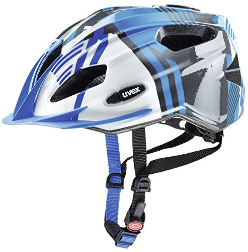 Uvex Kinder Quatro Junior Mountainbikehelm