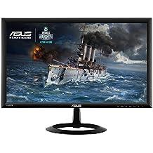 Asus VX228H Ecran PC LCD 22 -inch 1920 X 1080 pixels 1 ms