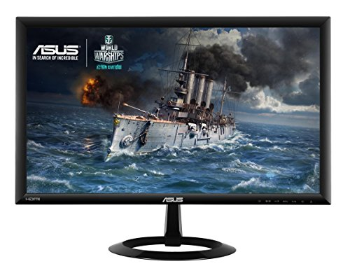 Asus VX278H Gaming Monitor, 27'' FHD 1920x1080, 1 ms,...