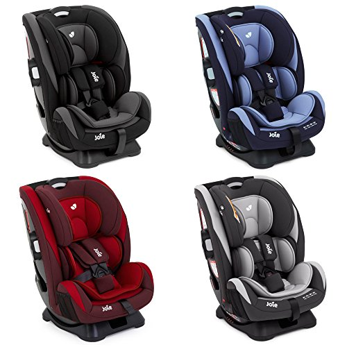 Brand New 2016 Joie Every Stage Group 0+/1/2/3 Car Seat – Birth to ...