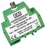 4-20 mA Electrode Sensor Transmitter (pH 0 to pH 14)