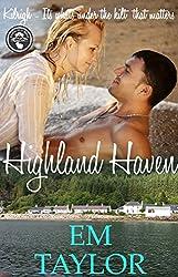 Highland Haven (Kilrigh Heat Series Book 2)