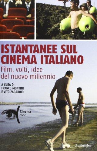 Zoom IMG-2 istantanee sul cinema italiano film