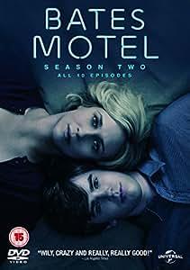 Bates Motel: Season 2 [DVD]