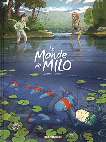 Le Monde de Milo (5) : La fille des nuages