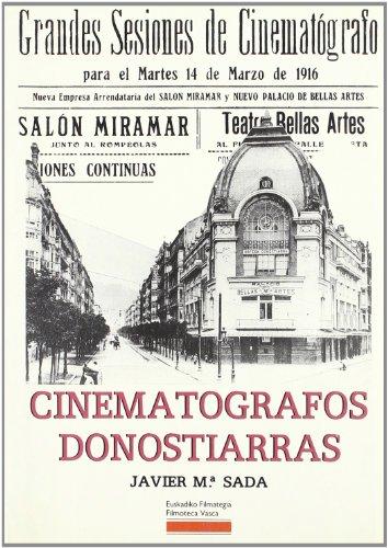 Cinematografos Donostiarras
