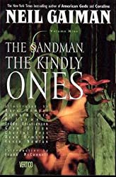 [(The Sandman: volume 9 The Kindly Ones)] [ By (author) Neil Gaiman, By (author) DC Comics ] [July, 1999]