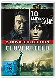 Cloverfield & 10 Cloverfield Lane [2 DVDs]
