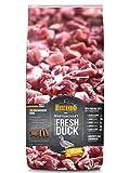 Belcando Mastercraft Fresh Duck [10kg] Trockenfutter für Hunde | 80% frische Ente | Hundefutter getreidefrei | sortenrein | für große, mittlere & Kleine Rassen
