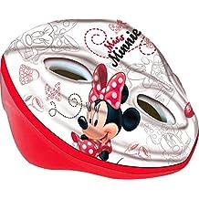 Casco bicicleta Disney Minnie