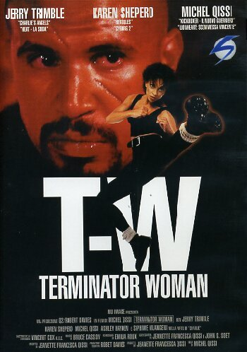 Bild von T-W Terminator Woman [IT Import]