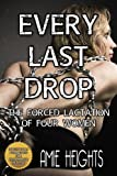 Every Last Drop 1 (English Edition)