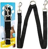 ME & MY TWIN 2 WAY DOUBLE/TWIN DOG LEAD LEASH SPLITTER/COUPLER/EXTENDER WALK TWO DOGS
