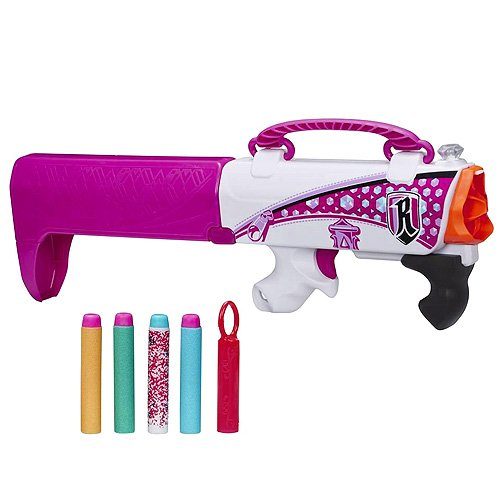 Nerf Rebelle Secret Shot